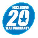 Coverstar Warranty Logo
