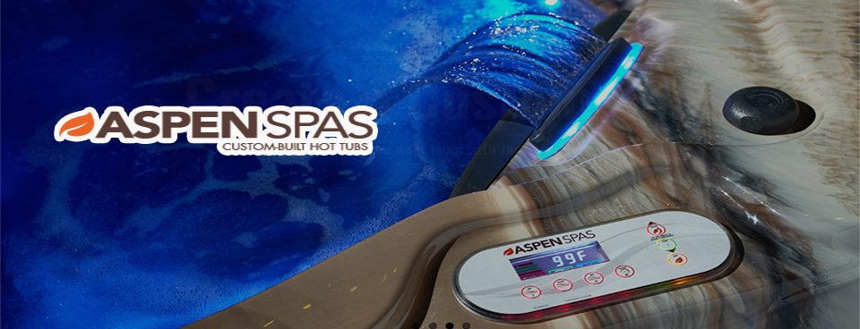 Aspen Spas