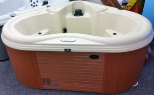 Nordic D'Amour MS Hot Tub