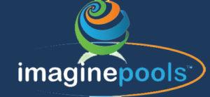 Imagine Pools Logo