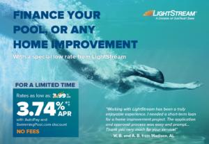 Lightstream Info