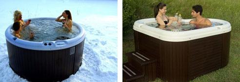 Nordic Tubs