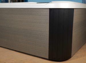Aspen Ash Luxe Cabinet